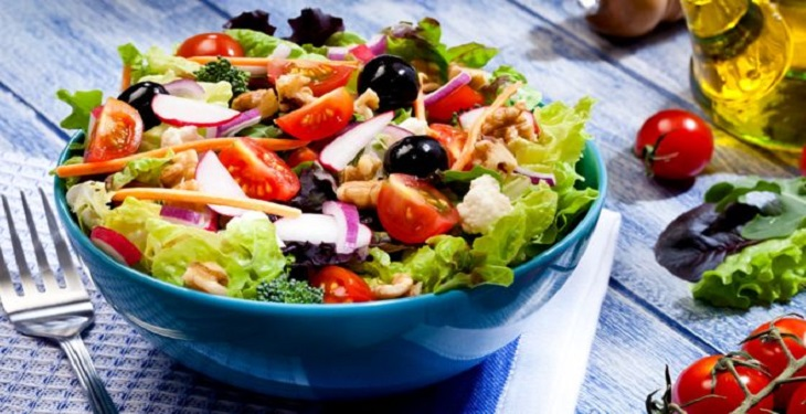 healthy-salad-for-diet