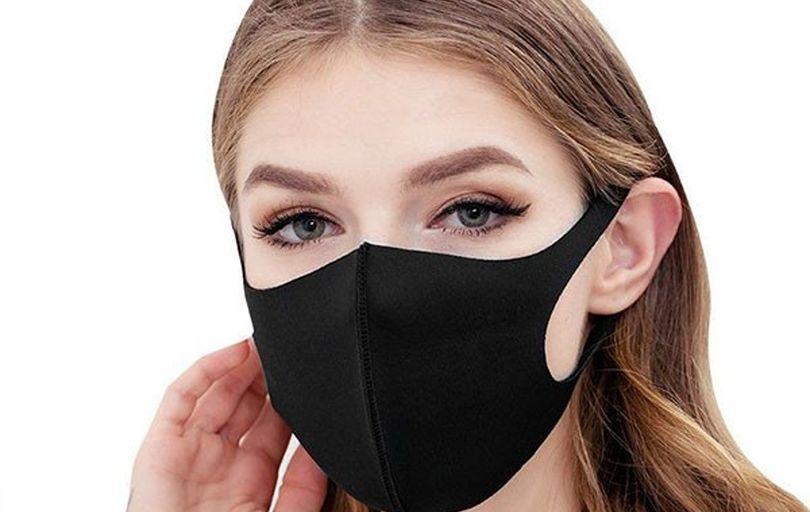 آرایش با ماسک؛ سبک جدید آرایش در سال جدید
