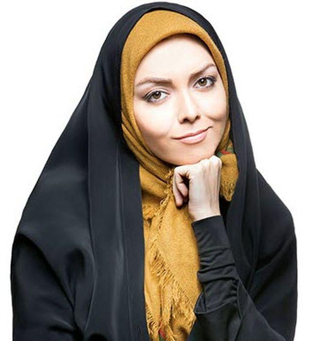 این فیلم اشک شوهر آزاده نامداری را در آورد + فیلم گریه