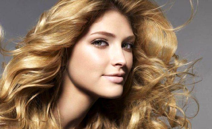 رازهای زیبایی موی سر