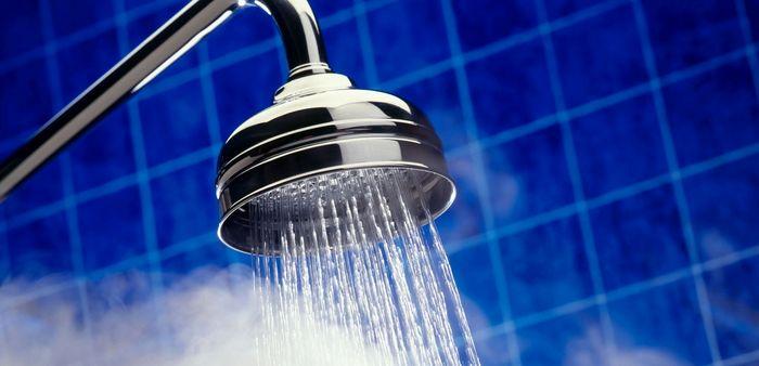 لوسیون تمیز کننده و آرامش دهنده پوست بدن در حمام