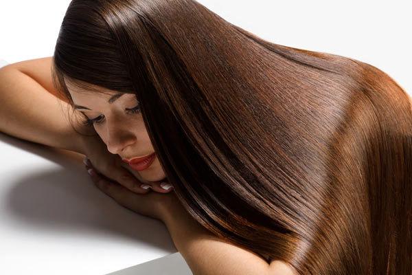 روش ساده برای نرم شدن موهای زبر