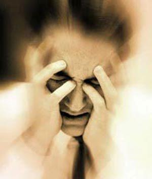 مطالعه در مورد اضطراب پس از ضربه