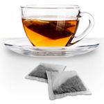 تاثیرات چای کیسه ای بر سلامت دندانها