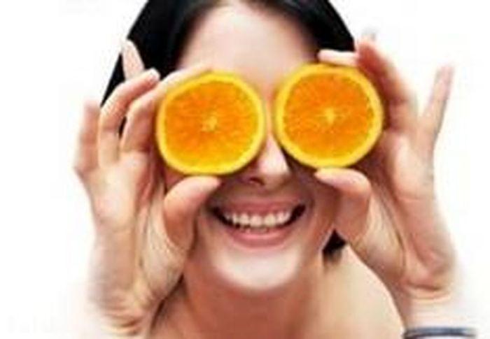 با این میوه پوست خود را صیقل دهید