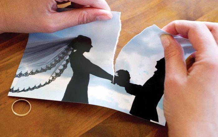 آیا در خطر طلاق هستید؟