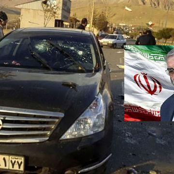 متهم اصلی ترور دانشمند ایرانی را بشناسید + عکس