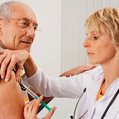 عوارض جانبی واکسن ذات الریه