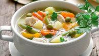 بهترین مواد غذایی برای مبارزه با سرماخوردگی