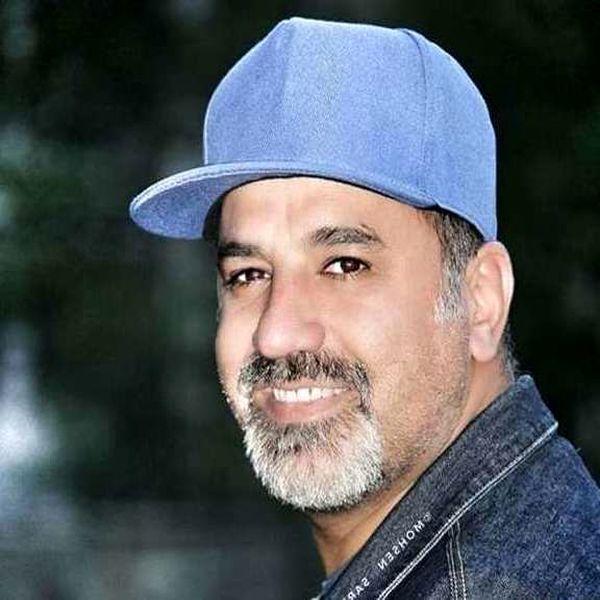 علی سلیمانی درگذشت + تصاویر خانوادگی و علت فوت علی سلیمانی