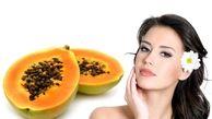 درمان طبیعی آکنه و لکه های سیاه