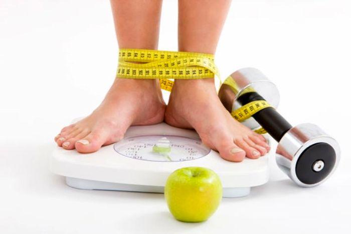احتیاج متابولیسم بدن چقدر است؟
