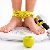 چگونه با رژیم غذایی وزن خود را کاهش دهید؟