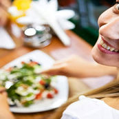 بررسی فاکتورهای رفتاری در رژیم غذایی
