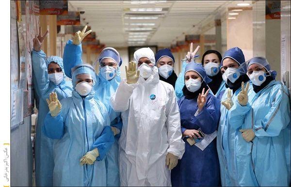 اعتراض مدافعان سلامت به کمبود نیرو و عدم تحقق فوق العاده ویژه