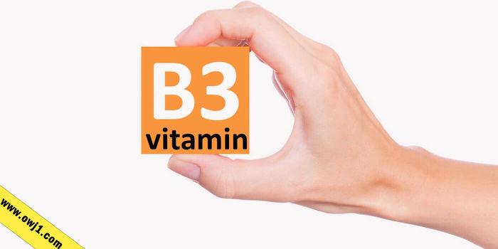 علائم کمبود ویتامین B۳ در بدن چیست؟