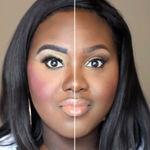 اشتباهات در زمینه ی استفاده از لوازم آرایشی(چگونگی استفاده از کانسیلر و …)