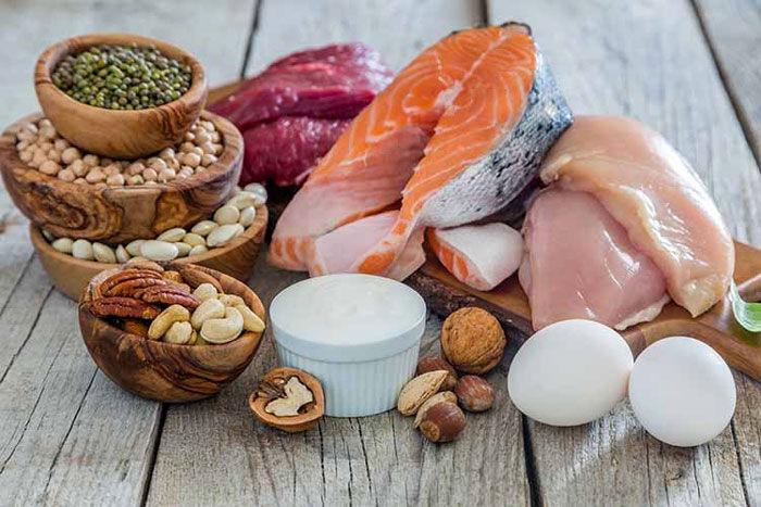 نحوه انتخاب پروتئین مناسب