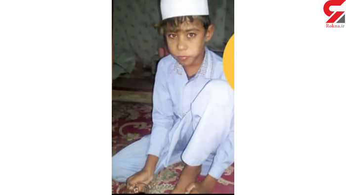 پزشک بی وجدان سنگدل موجب مرگ محمد ۱۳ ساله شد+عکس