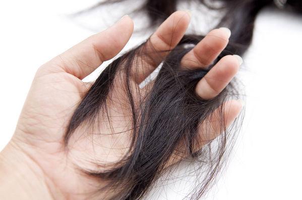 مشکلات مو را جدی بگیرید!
