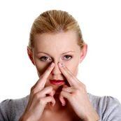 علائم و نشانه های عفونت سینوس