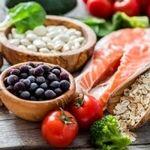 رژیم غذایی مناسب برای عمر طولانی تر