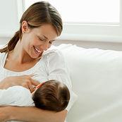 روش تغذیه با شیر مادر