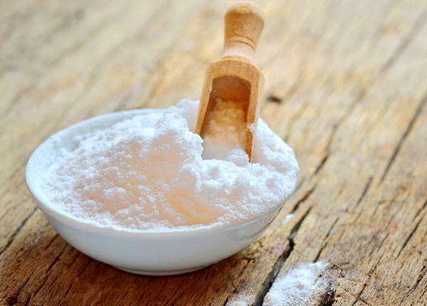 درمان بیماری ها با جوش شیرین و جو