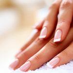 علل پوسته شدن انگشتان دست