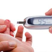 درمان دیابت در روزهای بیماری