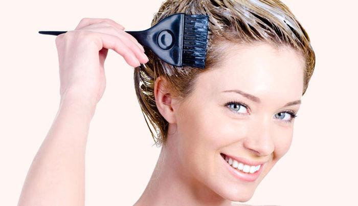 سرطانی که ریشه آن در کاسه رنگ مو پنهان است