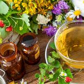 گیاهانی که بیشتر از دارو در از بین بردن اضطراب موثرند