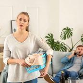 بیش فعالی در ازدواج تاثیر دارد