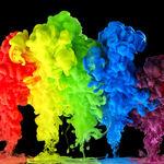 ارتباط رنگ های مختلف با احساسات و مغز انسان