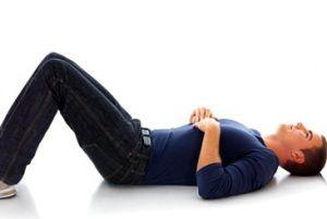 تمرینات استقامتی آسیب زننده به دیسک کمر(۱)