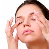 چگونه خستگی چشم ها را برطرف نماییم؟