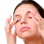 درمان ورم ملتحمه دانه ای چشم