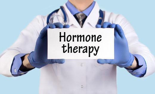چه کسانی باید از هورمون درمانی استفاده کنند؟