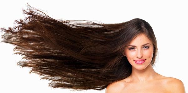 تاثیر صابون و شامپوهای گیاهی بر تقویت مو