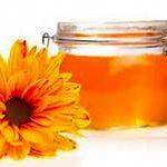 تقویت و جلوگیری از ریزش مو با عسل