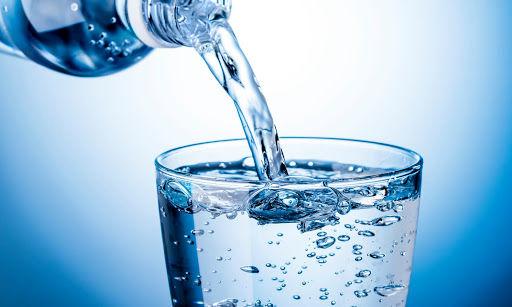 چربی سوزی فوق العاده تنها باخوردن  آب