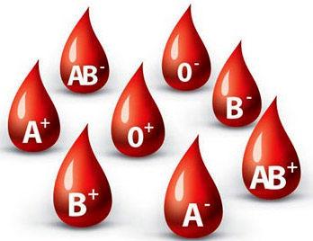 20 حقیقت جالب درباره گروه های خونی که نمی دانستید