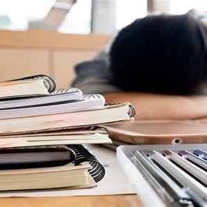 8 مهارت برای درس خواندن بدون آنکه خسته شوید