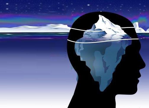 تمیز بخش خودآگاه و ناخودآگاه ذهن