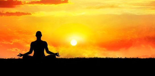 تاثیر یوگا در زندگی روزمره