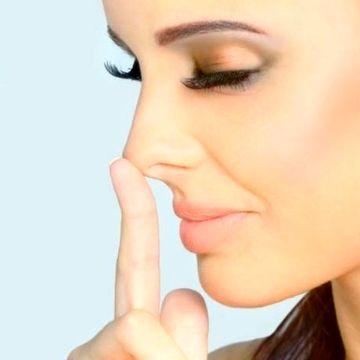 نحوه کوچک کردن بینی در عرض 10 روز در خانه + روش موثر