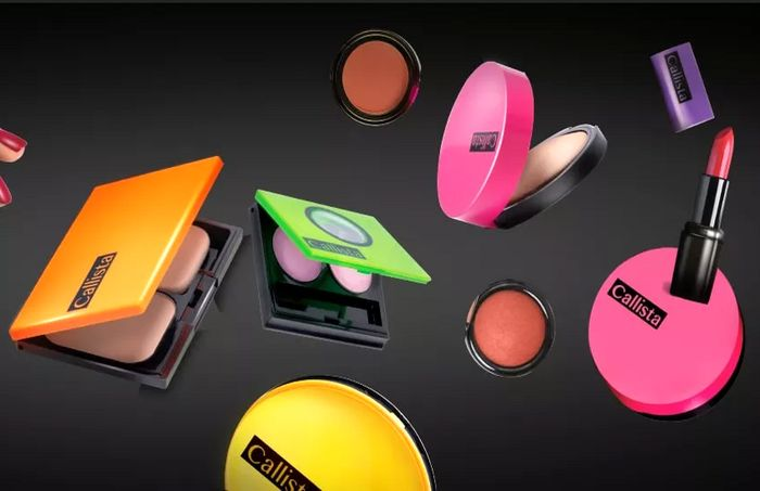 معرفی محصولات آرایشی و بهداشتی برند کالیستا