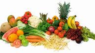 با میوه و سبزی ها، پوست خود را درخشان کنید
