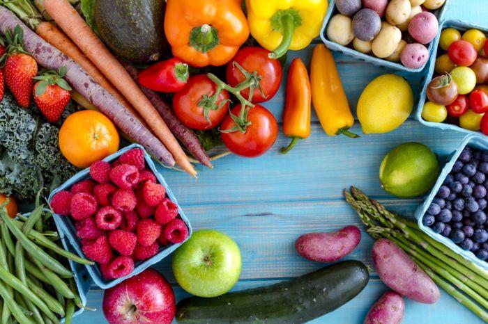 این غذاها را بخورید تا کرونا نگیرید