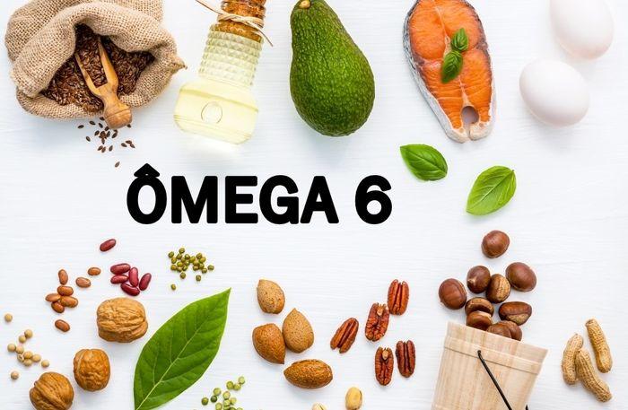منابع مهم امگا-6 را بشناسیم